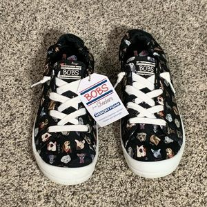 New Bobs By Skechers •Dogs•
